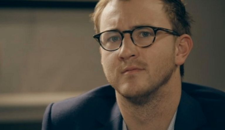 Image may contain: Made in Chelsea cast now, Made in Chelsea, cast, then, now, before, after, iconic, original, Francis Boulle, Head, Man, Glasses, Accessory, Accessories, Face, Person, Human