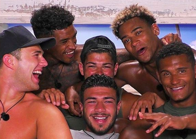 Quiz: Which Love Island 2019 boy should you couple up with?