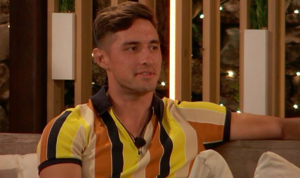 Image may contain: Love Island star signs, Greg, Love Island, Aries, star sign, compatible, age, birth, Face, Clothing, Apparel, Person, Human