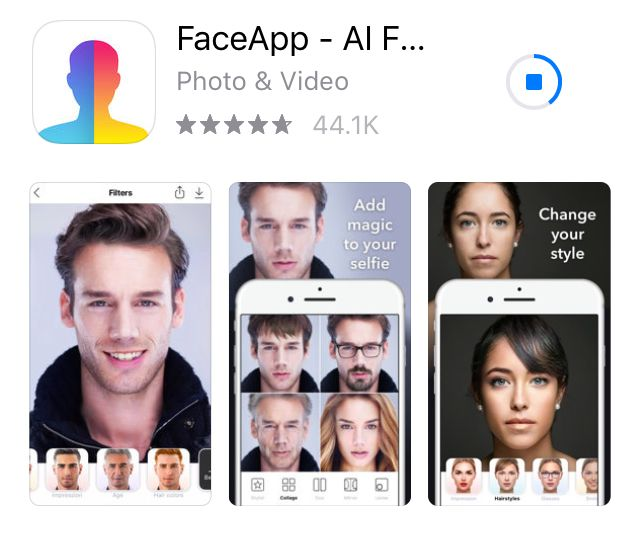 Ageing Filter: FaceApp is the new challenge making everyone