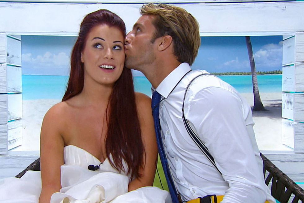 Love Island Couples, Love island, 2015, Series one, couples, weirdest, old, gossip, islanders, love, romance, drama, island