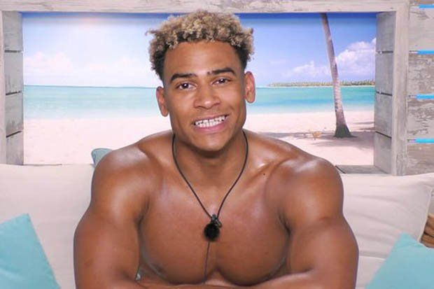 Image may contain: Love Island recoupling, dumped, Love Island, single, who left, Jordan, Man, Pendant, Human, Person