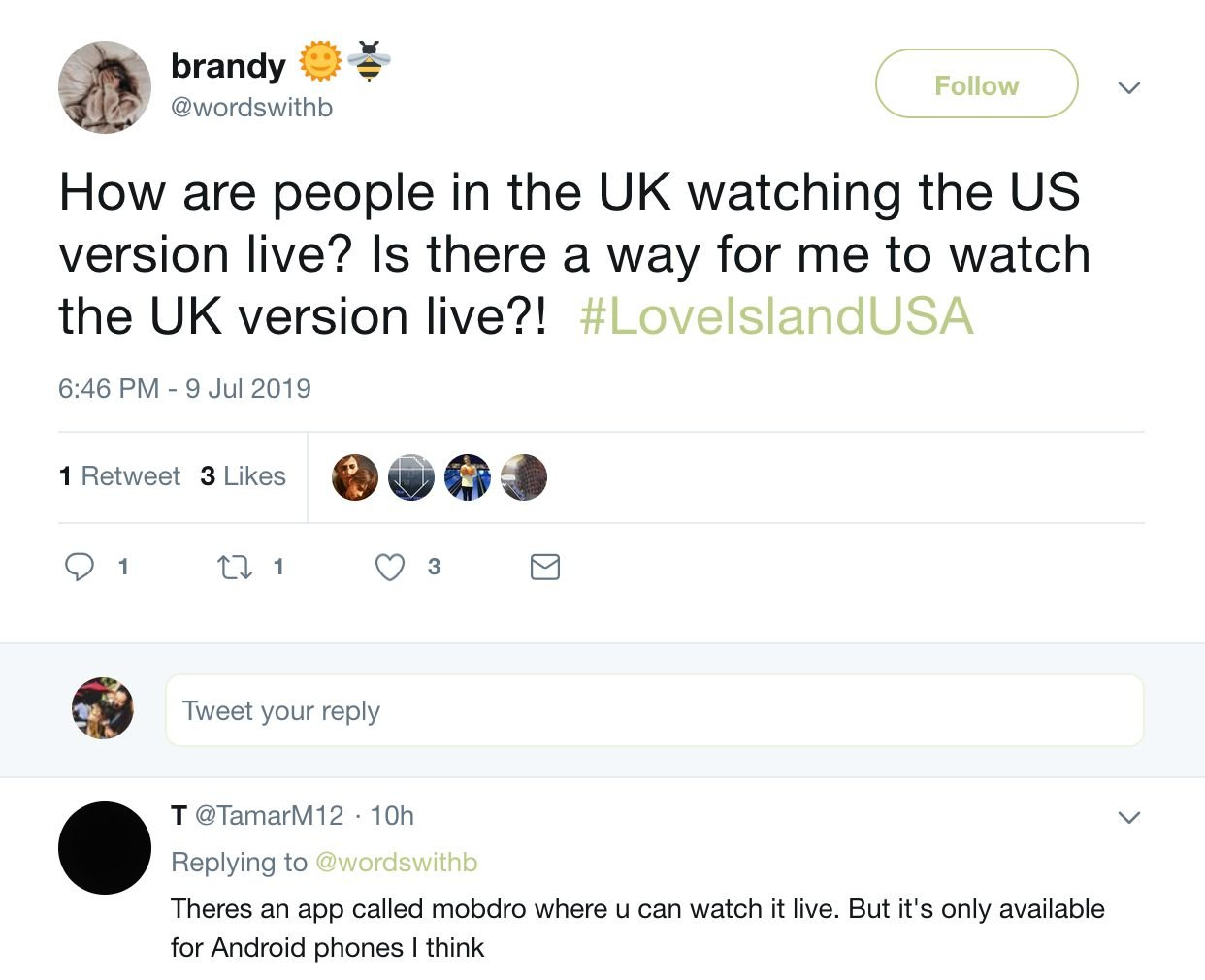 How to watch Love Island USA in the UK: Stream the American version