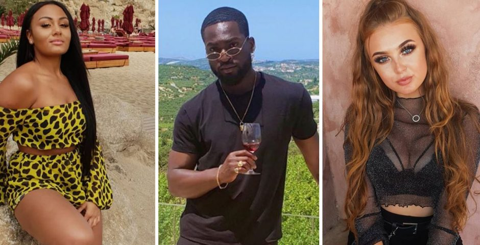 Heartbreak Holiday Cast Meet All The Stars Of The New Bbc Reality Show