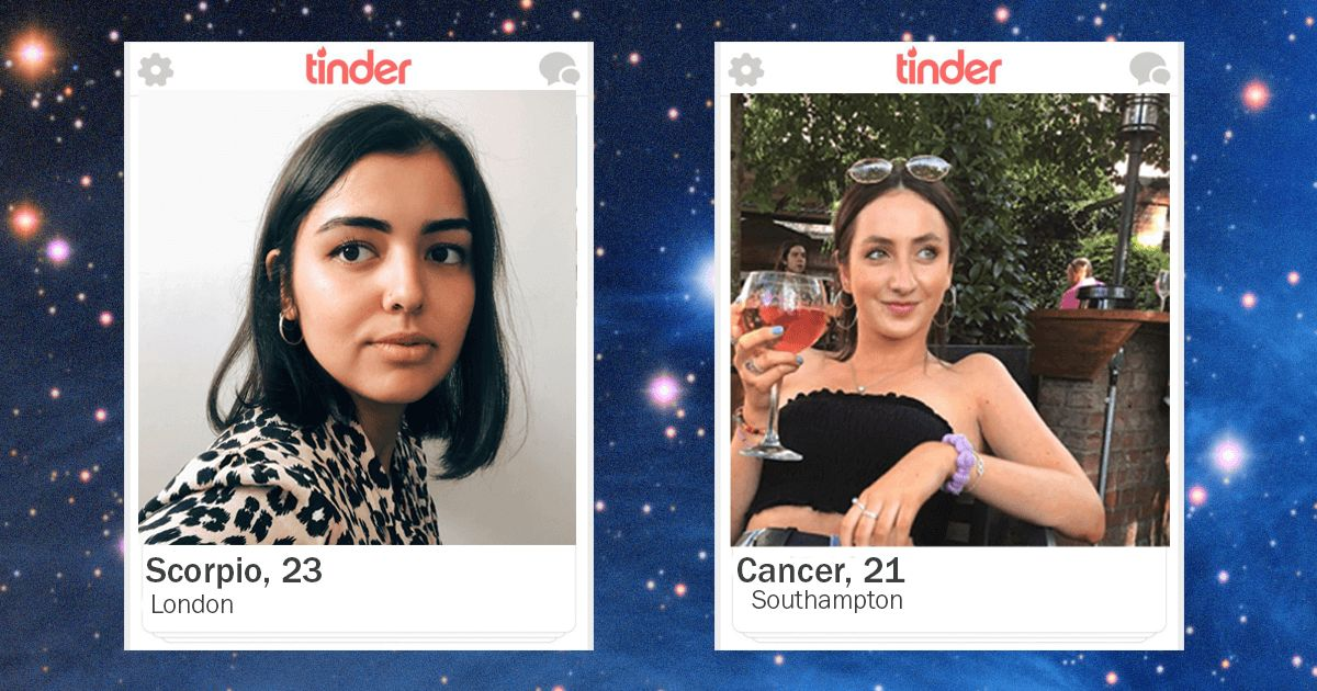 How to start a conversation on Tinder: The best dating app