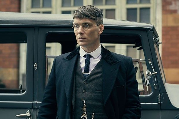 Image may contain: Peaky Blinders series five, Peaky Blinders, new, season, episodes, five, 5, series, release date, trailer, cast, plot, storyline, spoilers, teaser, Cillian Murphy, Thomas Shelby, info, news, updates, Tuxedo, Man, Human, Person, Suit, Coat, Overcoat, Apparel, Clothing