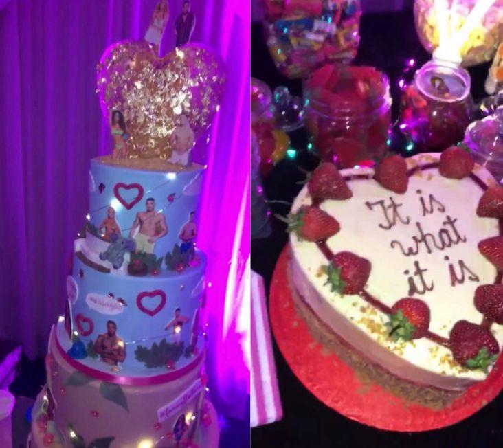 Image may contain: Wedding Cake, Birthday Cake, Dessert, Food, Cake