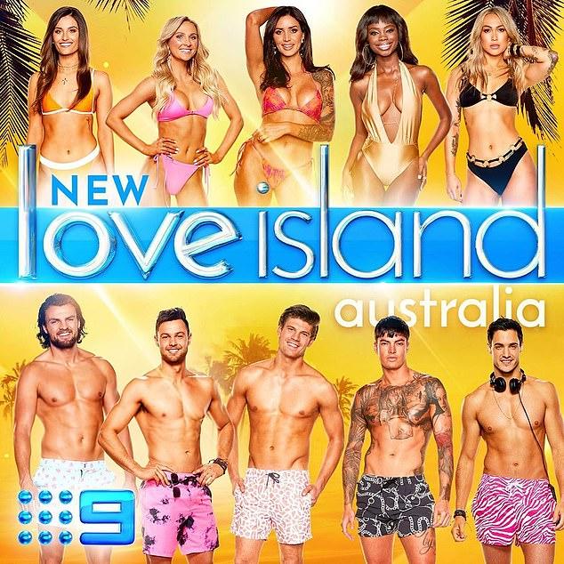 Love Island Australia cast, Love Island, Australia, 2019, cast, contestants, lineup, age, job, from, Instagram,