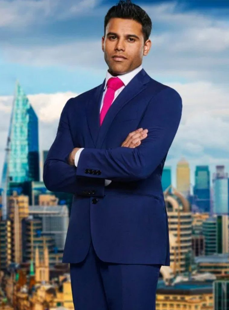 The Apprentice candidates 2019, The Apprentice, 2019, new, series, cast, hopefuls, candidates, lineup, contestants, Sir Alan Sugar, BBC, Shahin Hassan