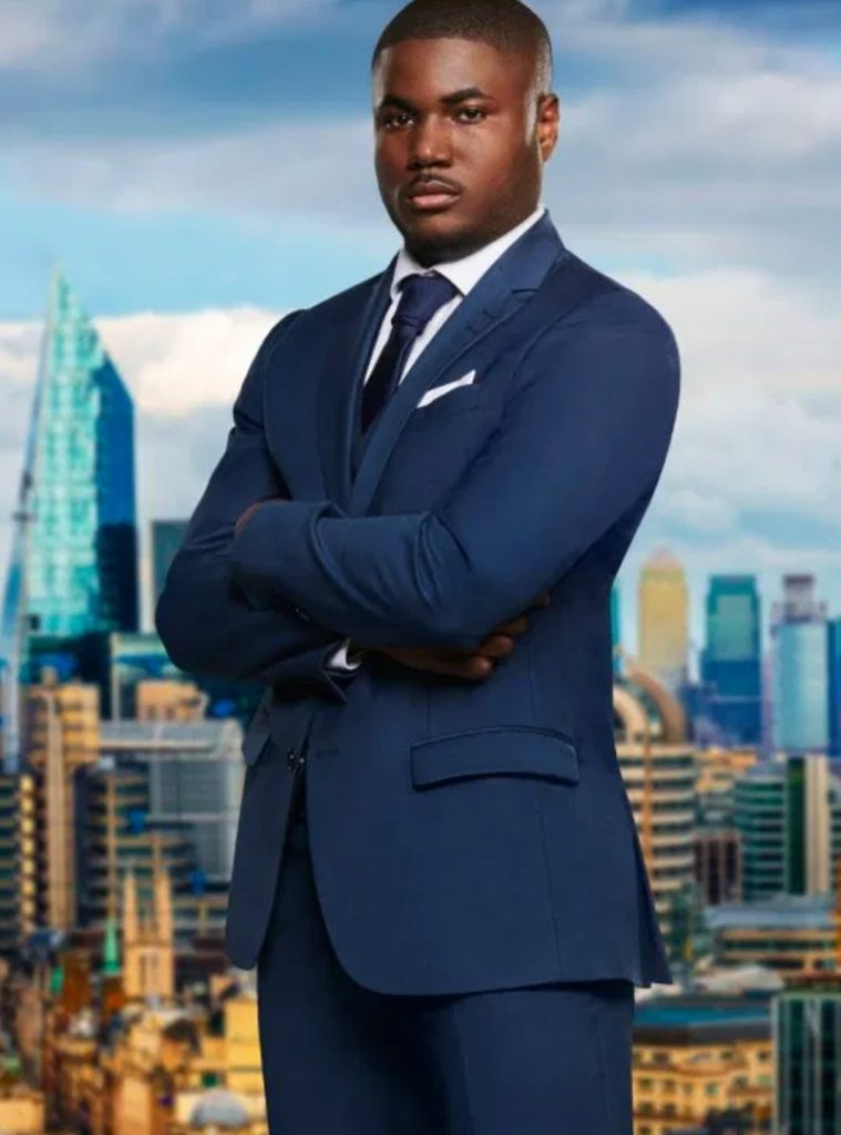 The Apprentice candidates 2019, The Apprentice, 2019, new, series, cast, hopefuls, candidates, lineup, contestants, Sir Alan Sugar, BBC, Souleyman Bah