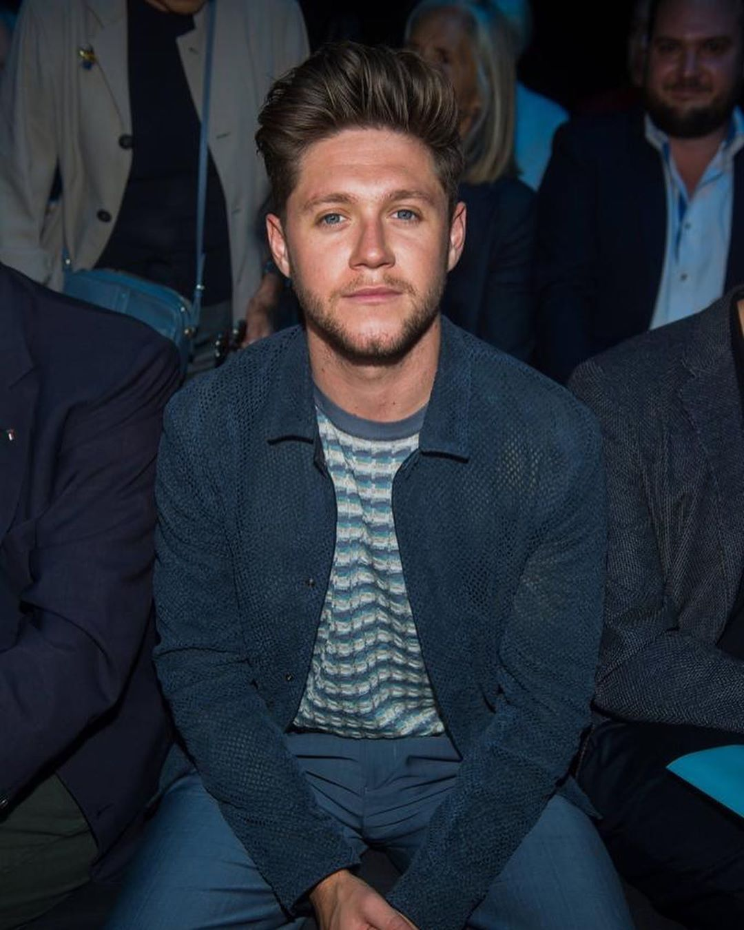 Image may contain: reality TV rich list, UK, reality TV, net worth, earnings, money, salary, rich, worth, Niall Horan, One Direction, 1D, X Factor, Clothing, Apparel, Suit, Overcoat, Coat, Man, Person, Human