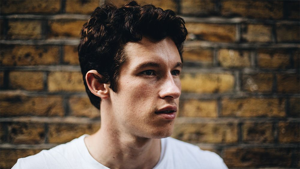 Image may contain: The Capture cast, The Capture, BBC, Callum Turner, Shaun Emery, drama, show, new, conspiracy, CCTV, about, plot, Hair, Performer, Skin, Head, Man, Portrait, Photography, Photo, Human, Person, Face