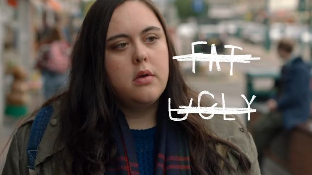 Image may contain: The Capture cast, The Capture, BBC, Sharon Rooney, Becky, drama, show, new, conspiracy, CCTV, about, plot, Photography, Photo, Portrait, Face, Girl, Human, Child, Blonde, Woman, Kid, Person, Teen, Female