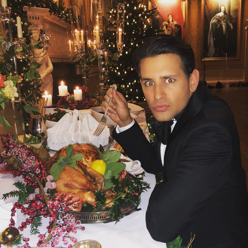 Made in Chelsea universities, Made in Chelsea, MIC, uni, university, alumni, alumnus, study, degree, education, Ollie Locke, Royal Agricultural College, Property