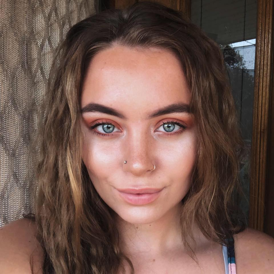 Molly Rose Taylor, two vaginas, news, medical, period, pains, doctors, uterus didelphys