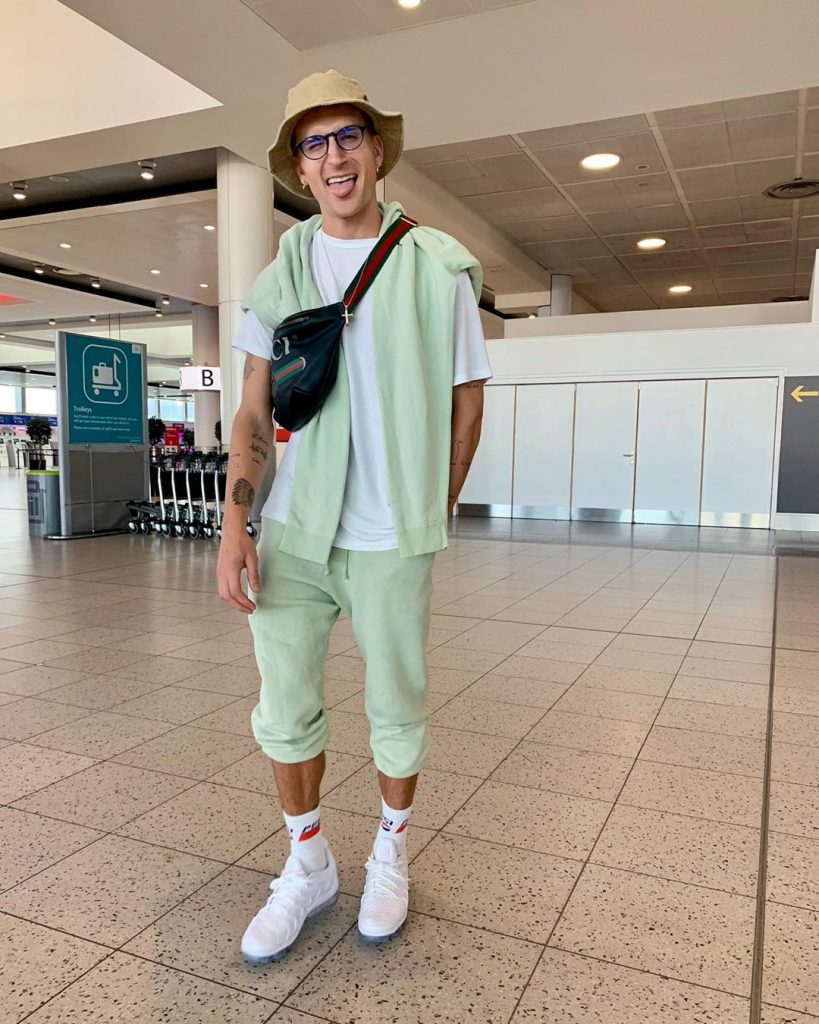 Made in Chelsea universities, Made in Chelsea, MIC, uni, university, alumni, alumnus, study, degree, education, Oliver Proudlock, Proudlock, Newcastle University, graduate, Fine Art