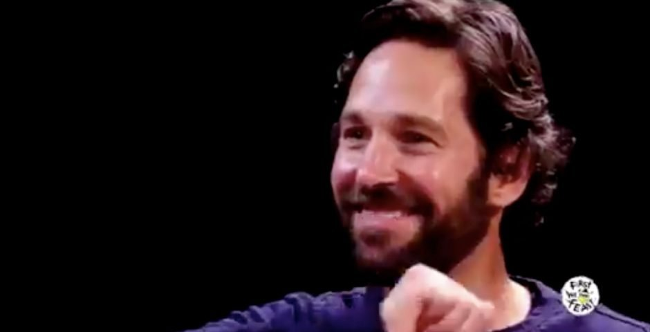 Look At Us Laughing At These 23 Paul Rudd Memes Who Woulda Thought