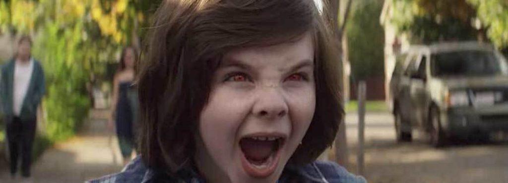 Netflix horror films, best, scary, best horror films on Netflix, horror, thriller, film, movie, new, now, popular, binge, Little Evil