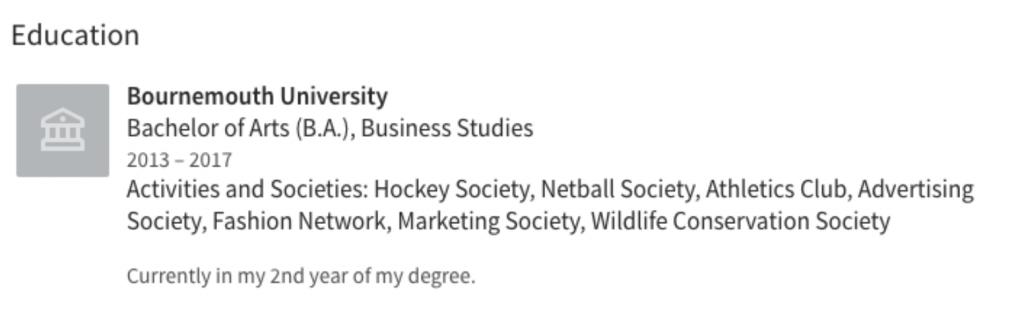 Made in Chelsea universities, Made in Chelsea, MIC, uni, university, alumni, alumnus, study, degree, education,