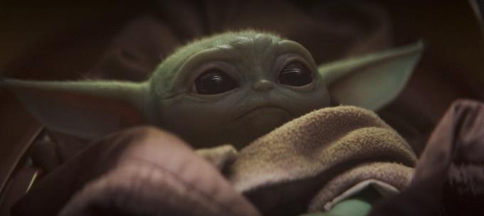 Baby Yoda memes, Baby Yoda, Star Wars, The Mandalorian, Disney+, meme, explained, origin, who, started, generator, template, reddit, Twitter, Instagram, tweets, best, funny, examples, character