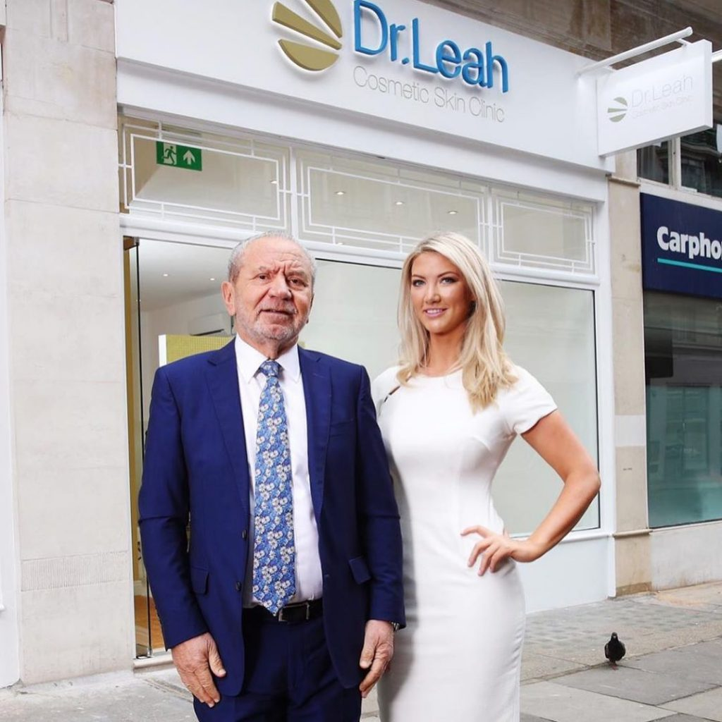 richest The Apprentice candidates, The Apprentice, rich list, most successful, business, winners, net worth, ever, Leah Totton, Dr Leah
