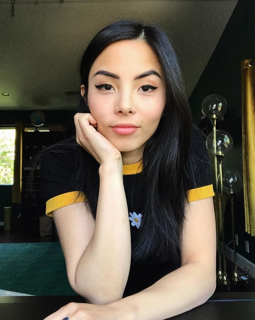 Let it Snow cast, Let it Snow, Netflix, Anna Akana, Kerry, Christmas film, Christmas, movie, 2019, release date, plot