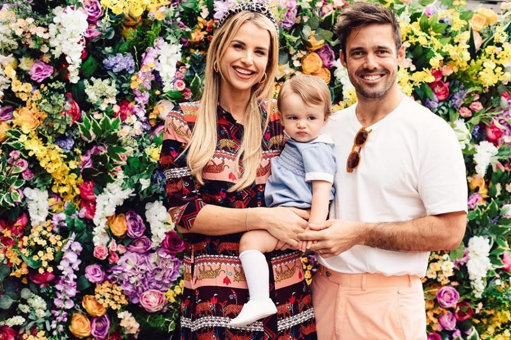 Made in Chelsea babies, Made in Chelsea, baby, pregnant, children, daughter, son, Spencer Matthews, Vogue Williams