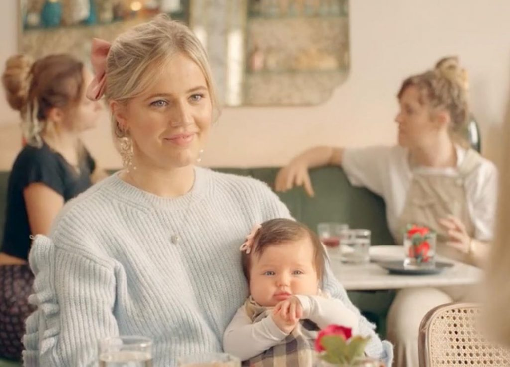 Made in Chelsea babies, Made in Chelsea, baby, pregnant, children, daughter, son, Millie Mackintosh, Hugo Taylor, Tabitha Willett