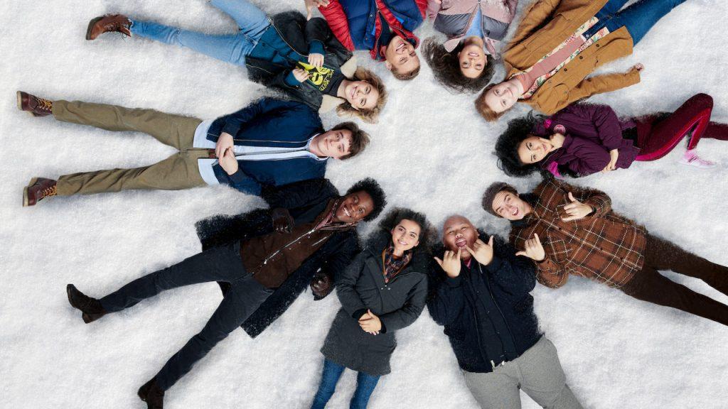 Let it Snow cast, Let it Snow, Netflix, Christmas film, Christmas, movie, 2019, release date, plot