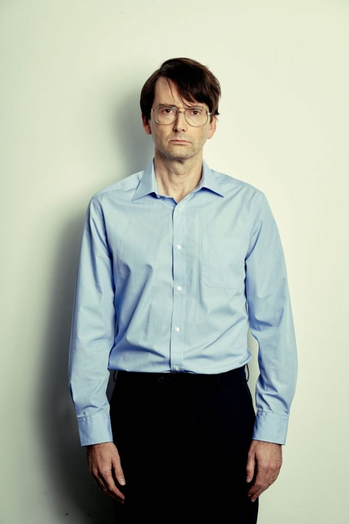 Des ITV, David Tennant, Des, ITV, new, series, drama, crime, release date, first look, pictures, cast, plot, story
