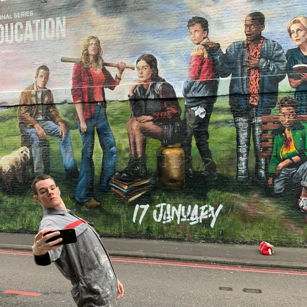 Sex Education Season 2 Sets January Premiere Date at Netflix