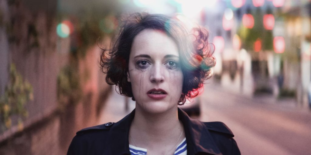 Fleabagging, fleabag, fleabagger, definition, meaning, explained, TV, BBC, show, what it is, term, dating, relationships, trend, 2020