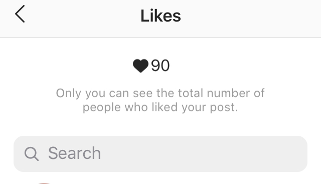 Instagram likes, Instagram, likes, removed, new, feature, gone, get rid, why, how long, trial, test, global, not showing, update, hidden