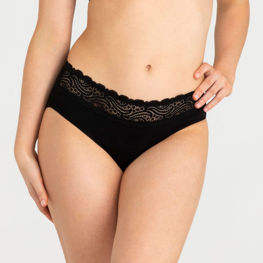 period pants, product, panties, knickers, underwear, period, pretty, hipster, bikini, sustainable
