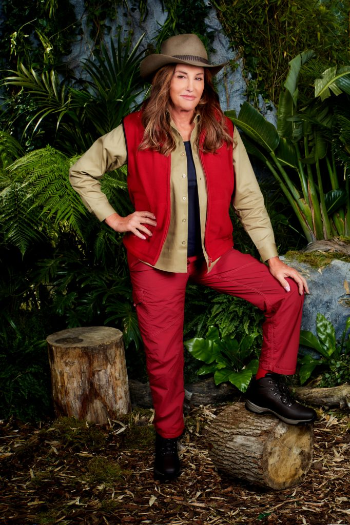 I'm A Celeb 2019 line-up, I'm A Celeb, 2019, I'm A Celebrity Get Me Out Of Here, contestants, campmates, lineup, official, full, list, cast, Caitlyn Jenner