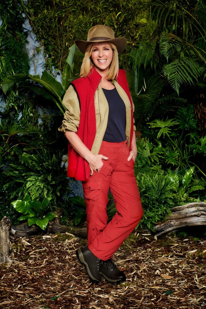 I'm A Celeb 2019 line-up, I'm A Celeb, 2019, I'm A Celebrity Get Me Out Of Here, contestants, campmates, lineup, official, full, list, cast, Kate Garraway