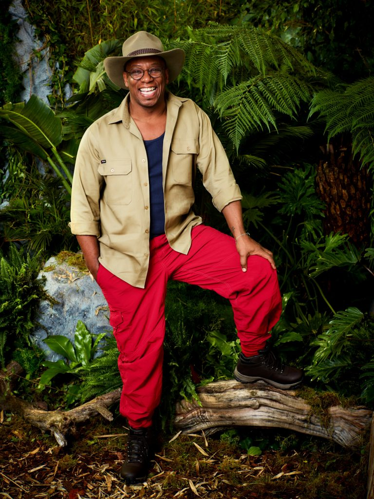I'm A Celeb 2019 line-up, I'm A Celeb, 2019, I'm A Celebrity Get Me Out Of Here, contestants, campmates, lineup, official, full, list, cast, Ian Wright