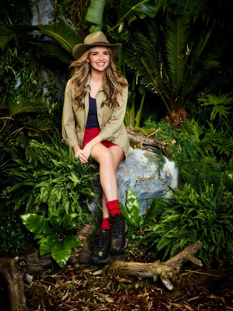 I'm A Celeb 2019 line-up, I'm A Celeb, 2019, I'm A Celebrity Get Me Out Of Here, contestants, campmates, lineup, official, full, list, cast, Nadine Coyle