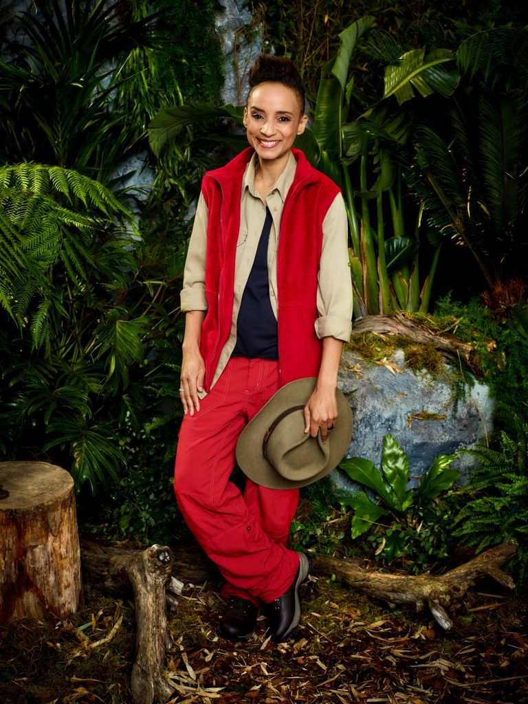 I'm A Celeb 2019 line-up, I'm A Celeb, 2019, I'm A Celebrity Get Me Out Of Here, contestants, campmates, lineup, official, full, list, cast, Adele Roberts