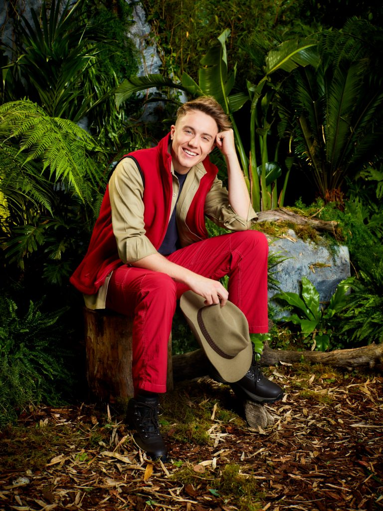 I'm A Celeb 2019 line-up, I'm A Celeb, 2019, I'm A Celebrity Get Me Out Of Here, contestants, campmates, lineup, official, full, list, cast, Roman Kemp