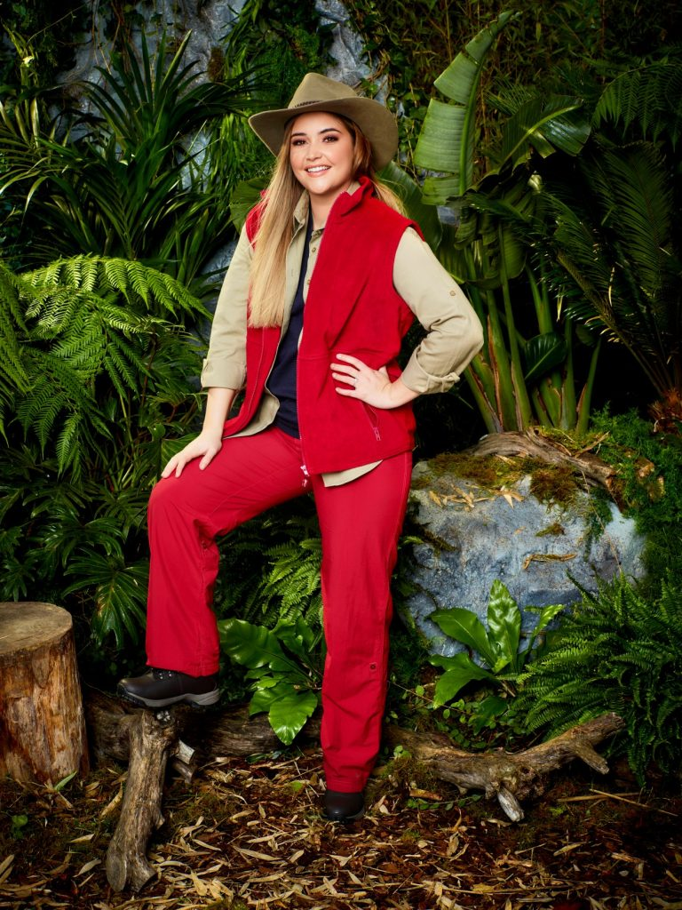 I'm A Celeb 2019 line-up, I'm A Celeb, 2019, I'm A Celebrity Get Me Out Of Here, contestants, campmates, lineup, official, full, list, cast, Jaqueline Jossa