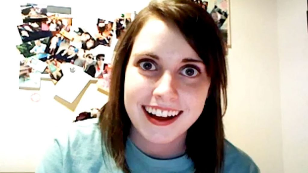 Meme of the decade vote, meme of the decade, meme, best, vote, 2010s, 10 years, ever, overly attached girlfriend