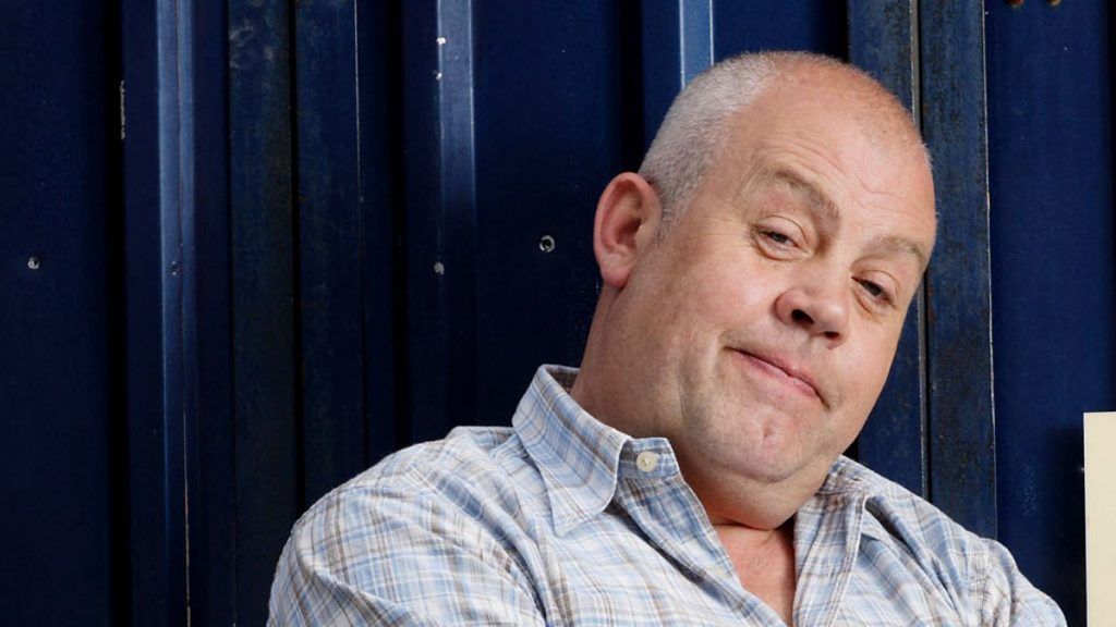 Eastenders star Cliff Parisi 'joins I'm A Celeb as secret 12th campmate'