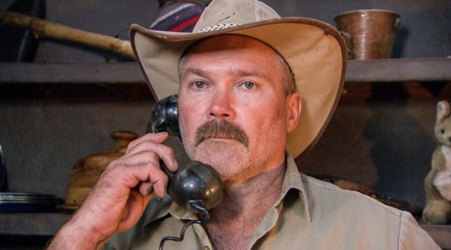 Kiosk Keith, I'm A Celebrity Get Me Out Of Here, I'm A Celeb, 2019, Celebrity, now, sacked, drunk, inappropriate behaviour, fired, what happened, where