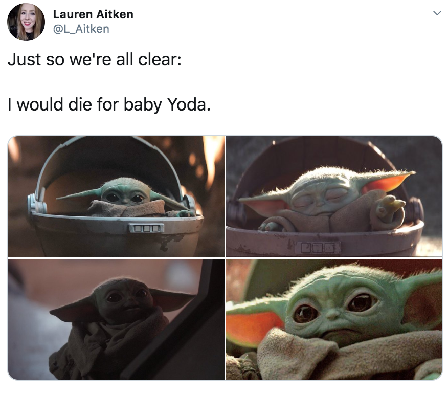 Baby Yoda memes, Baby Yoda, Star Wars, The Mandalorian, Disney+, meme, explained, origin, who, started, generator, template, reddit, Twitter, Instagram, cute, tweets, best, funny, examples, character