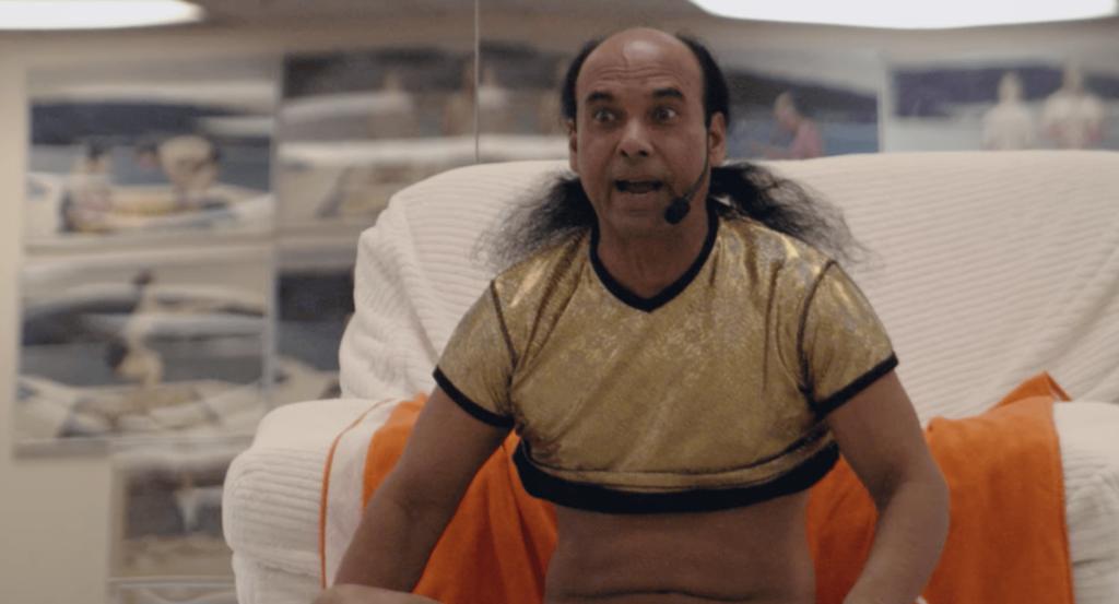 Bikram Yoga Documentary On Netflix Looks At Disturbing Assault Allegations