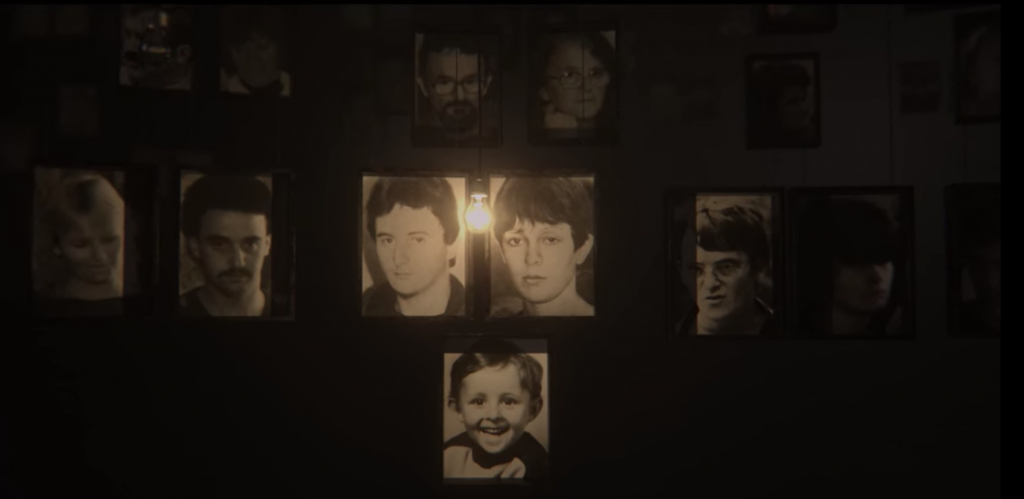 Who Killed Little Gregory, Grégory Villemin, Netflix, true crime, raven killer, new, crime, documentary, story, family, true, real life, trailer, review