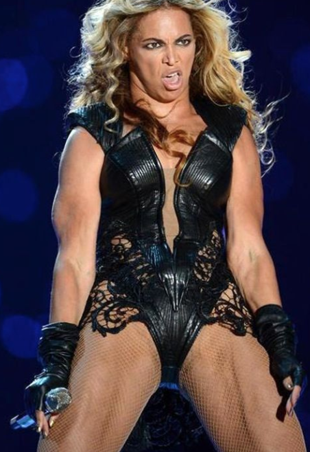 Meme of the decade vote, meme of the decade, meme, best, vote, 2010s, 10 years, ever, unflattering Beyonce