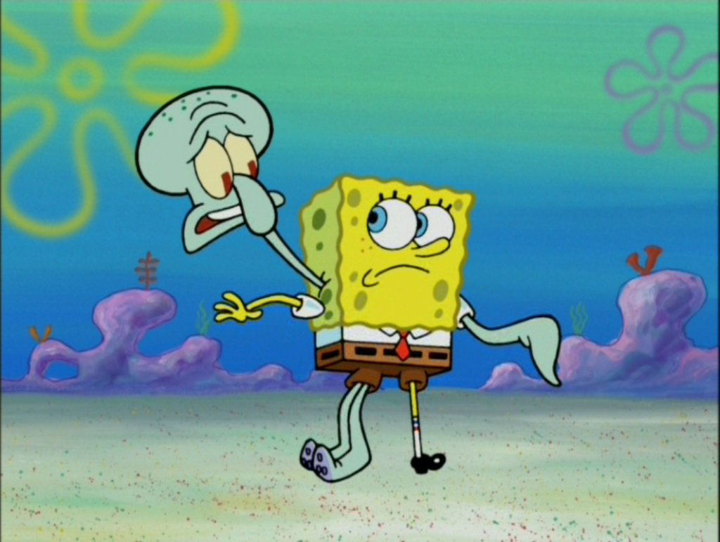 SpongeBob spin-off, Netflix, Nickelodeon, deal, Squidward, show, movie, series, SpongeBob Squarepants