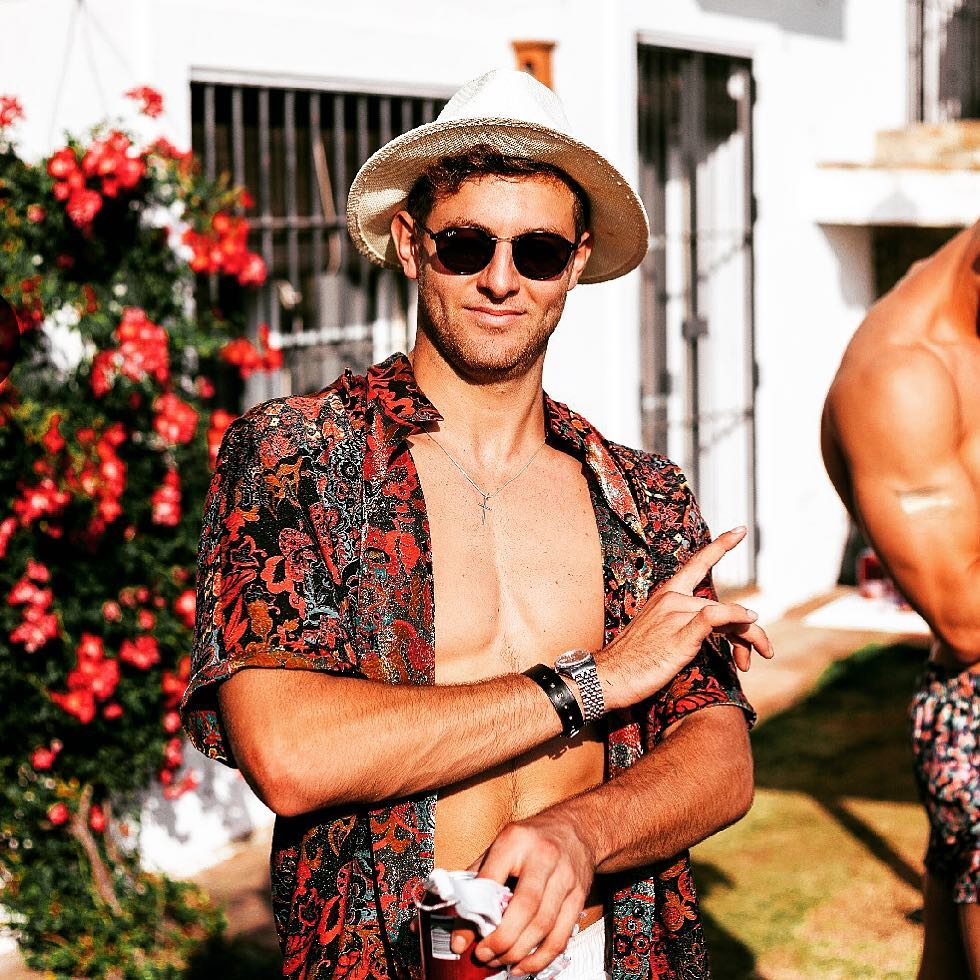 Made in Chelsea Harvey, Harvey Armstrong, Made in Chelsea, MIC, Argentina, Buenos Aires, Sophie Habboo, Habbs, ex, boyfriend, girlfriend, age, Instagram, job